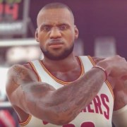 NBA 2K18 Will Be Coming To Nintendo Switch