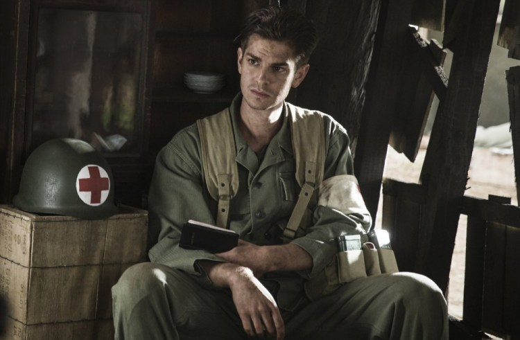 Hacksaw Ridge (2017) Review