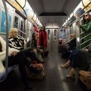 Who's In The Crew? First Ocean's 8 Photo Unveiled