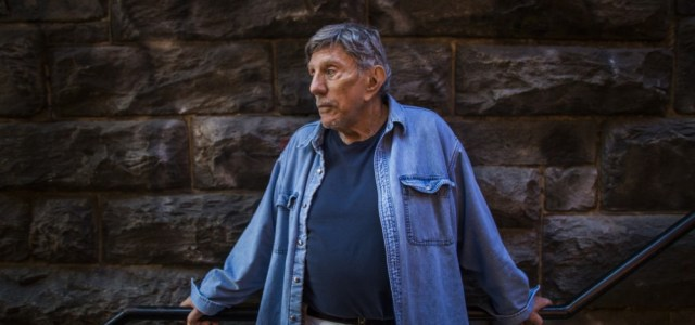 William Peter Blatty, Author Of The Exorcist, Has Died