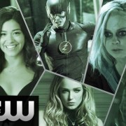 Watch The Brilliant 2017 Midseason Sizzle From The CW
