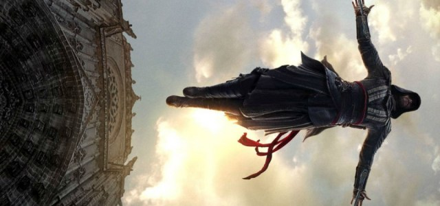 Assassin's Creed (2017) Review