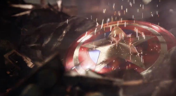 Watch: Awesome Announcement Trailer For Marvel & Square Enix's The Avengers Games