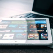 Turning Your Tablet into an Entertainment Center