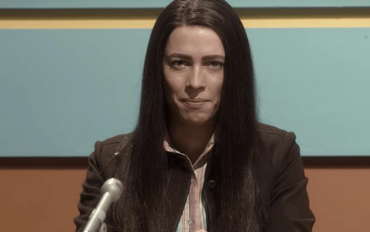 Christine (2017) Review