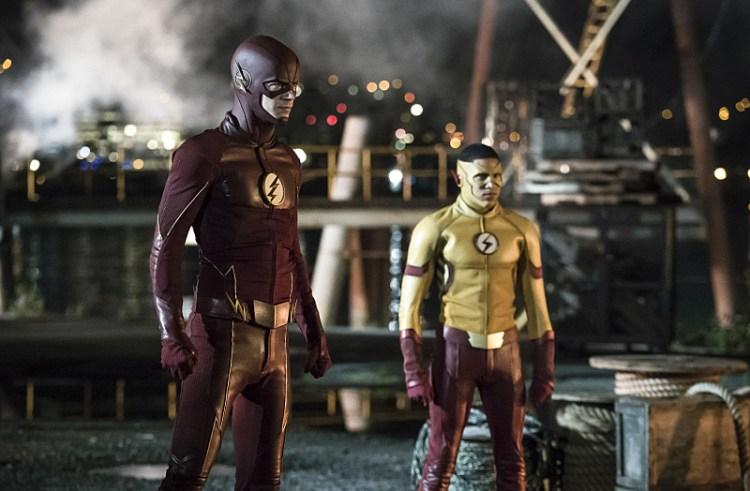 The Flash Season 3 Mid-Season Review