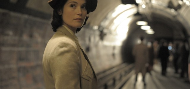 Arterton Returns To World War II in Summerland