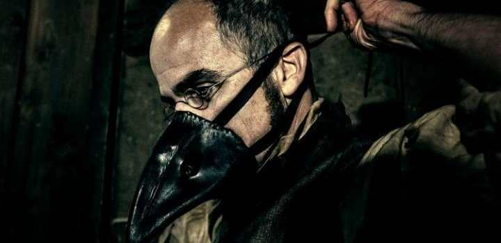 Taboo: Episode Five Review