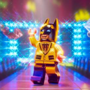 The LEGO Batman Movie Tops UK Box Office In Opening Weekend