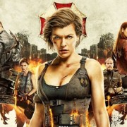 Resident Evil: The Final Chapter Home Entertainment Release Details