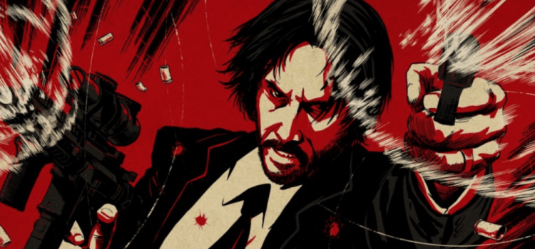 John Wick Is Locked & Loaded In These Gorgeous New Art Posters