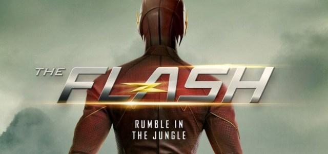 "The Flash Season 3 Episode 13 – ""Attack On Gorilla City"" Review"