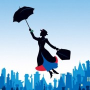 Mary Poppins Returns Begins Production; Synopsis Revealed