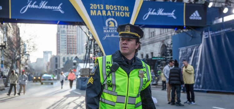 Patriots Day (2017) – Blu-ray Review