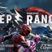 Power Rangers Home Entertainment Release Details