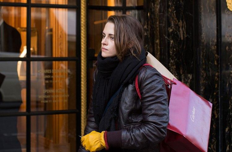 Personal Shopper (2017) Review