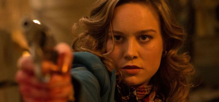 Free Fire DVD Review