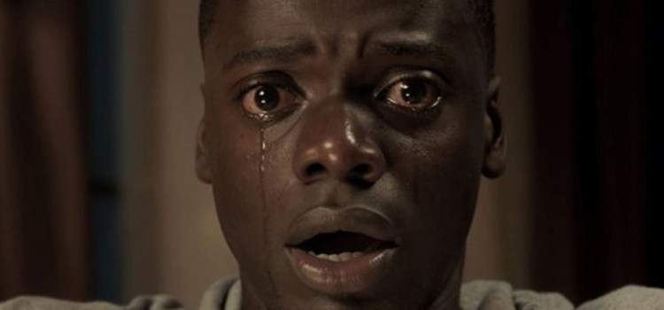 Get Out (2017) Review