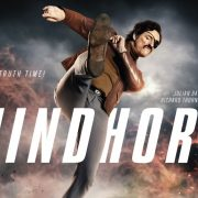 Mindhorn Blu-Ray Review