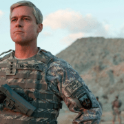Brad Pitt Stars In First Trailer For Netflix's War Machine