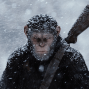 War For The Planet Of The Apes Blu-Ray Review