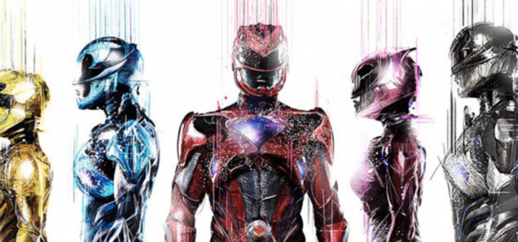 Two New Power Rangers Clips Arrive