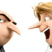 Meet Gru's Twin Brother In New Despicable Me 3 Trailer