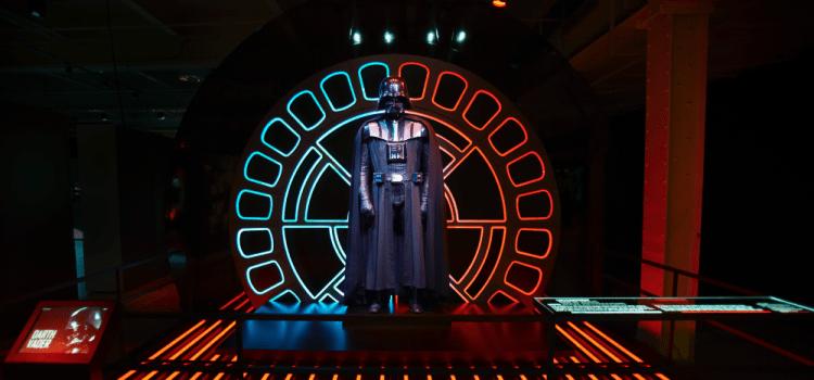 Filmoria Visits…Star Wars Identities – The Exhibition