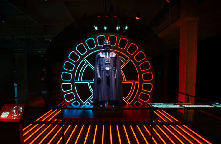 Filmoria Visits…Star Wars Identities – The Exhibition