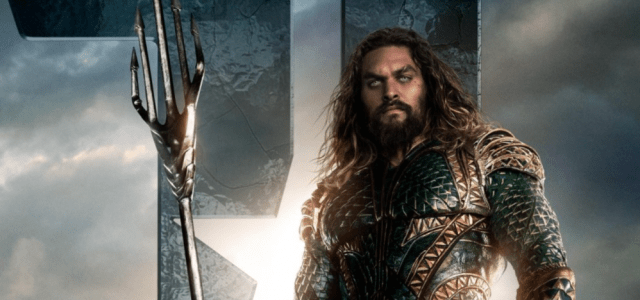 New Justice League Posters Unveiled; Trailer Arrives Saturday