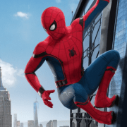 Awesome New Spider-Man: Homecoming Trailer Swings In