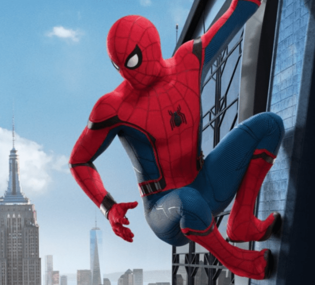 Spider-Man: Homecoming Lands New Posters