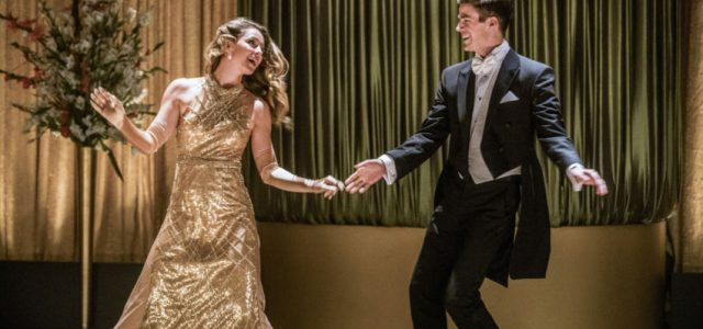 Image result for the flash dance scene season 3 duet