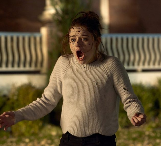 Chilling New Teaser For Teen Horror Wish Upon