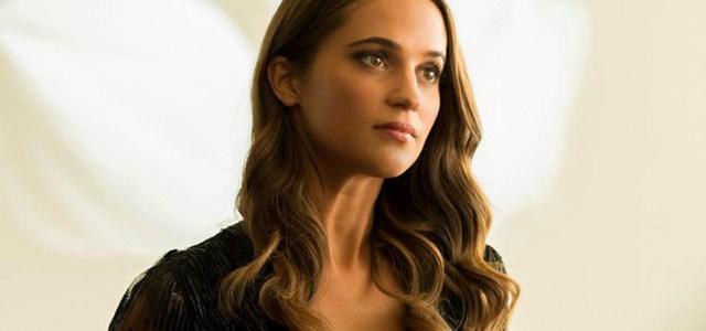 Alicia Vikander Set To Lead Ben Wheatley's Next Film