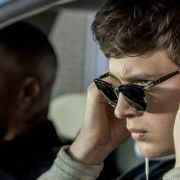 Action-Packed Baby Driver Trailer Screeches In
