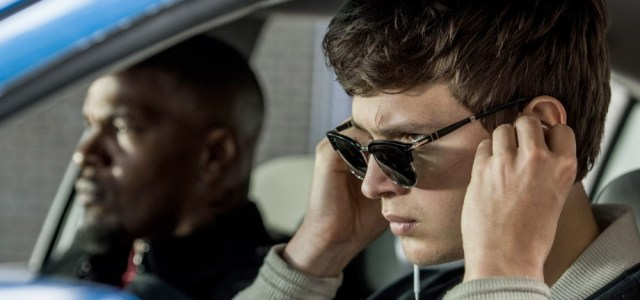 First Trailer & Poster For Edgar Wright's Baby Driver