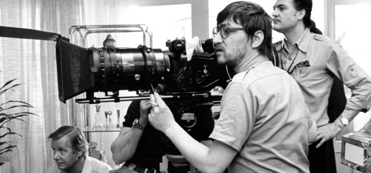 BFI Celebrate Fassbinder With Retrospective Season