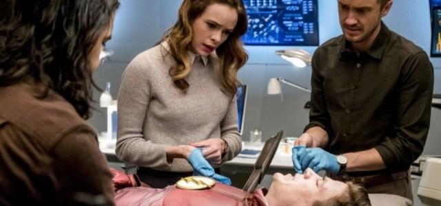 "The Flash Season 3 Episode 15 – ""The Wrath of Savitar"" Review"