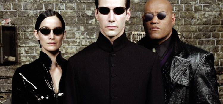 Warner Bros. May Be Ready To Re-Enter The Matrix