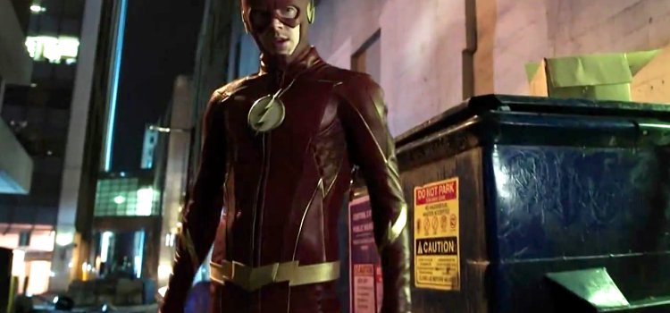"The Flash Season 3 Episode 19 – ""The Once And Future Flash"" Review"