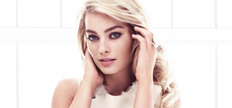 Margot Robbie Cast In Mary Queen Of Scots
