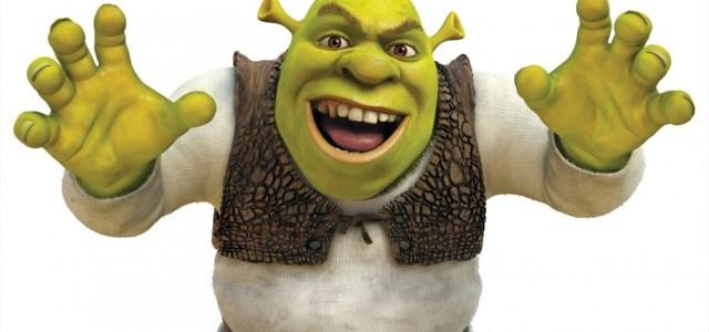 """Shrek 5 To Be A """"Reinvention"""""""