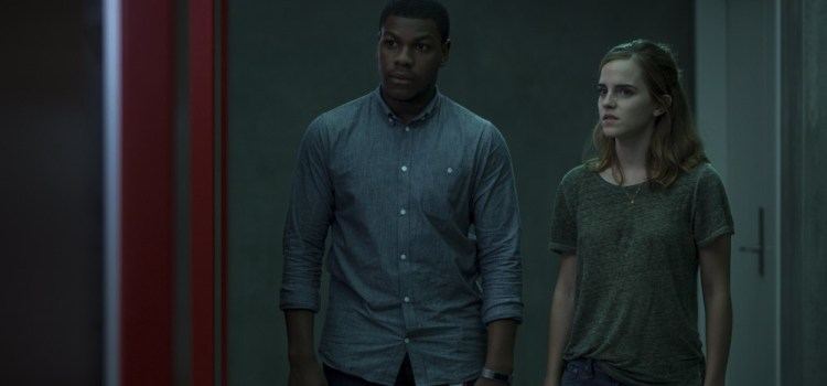 Emma Watson & John Boyega Feature In New The Circle Images