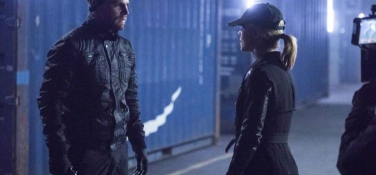 "Arrow Season 5 Episode 19 – ""Dangerous Liaisons"" Review"