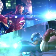 Brand New Release Details For Marvel Vs. Capcom: Infinite