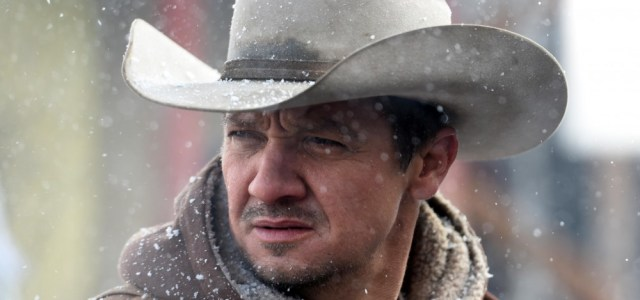 New Wind River Featurette Focuses On Jeremy Renner