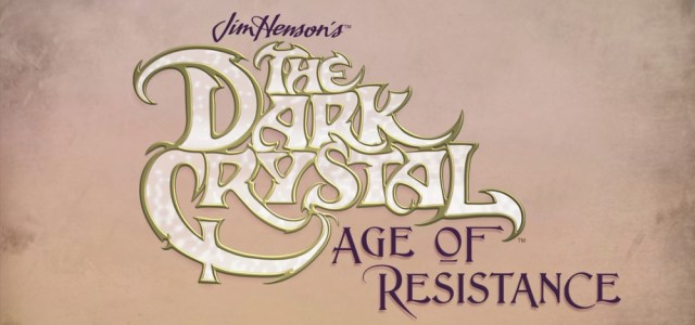 Teaser For The Dark Crystal: Age Of Resistance Hits