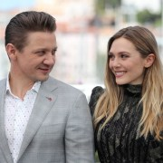 Cannes 2017: Wind River Photocall & Interviews