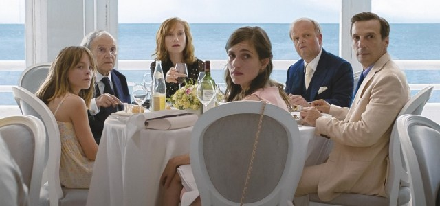Cannes 2017: Happy End Review